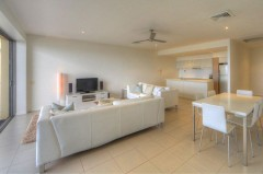 Two Bedroom King Suites